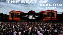 Various Artists - ELECTRO POP-THE BEST OF ELECTRO POP-2017 - Electro pop,club party,house,m20,EDM