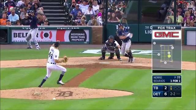 MLB Jose Iglesias Defensive Highlights 2017