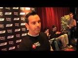 Vanessa Rousso LadyMaverick-Chad vs Vanessa - PokerStars com