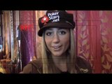 Vanessa Rousso LadyMaverick-  EPT Deauville S5  Interview with Vanessa Rousso Day 1a  PokerStars com
