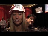 Vanessa Rousso LadyMaverick- WSOP 08  Vanessa Lady Maverick Rousso Update - PokerStars com