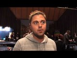 William Thorson William - EPT Dortmund S5 William Thorson and Max Pescatori Day 2  PokerStars com