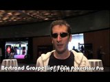 Greg Raymer  fossilMan -  If Not Poker?  PokerStars.com