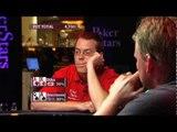 WCP III - Diks plays AK Strongly Pokerstars.com