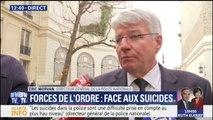 """Suicides dans la police : """"Nous devons travailler à une meilleure cohésion"""" estime la DGPN"""