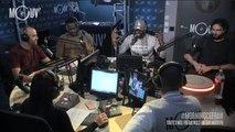 """DADJU remixe """"Reine"""" sur du Tupac ! #FIRSTMIKECHALLENGE"""