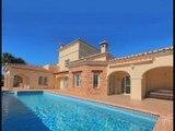 Espagne : Achat immobilier Costa Blanca : Différents Logements dans la région d'Alicante Proche bord de mer : Visite