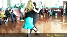 TANGO DANCE ~ best tango dance performances ever