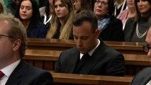 Pistorius condamné en appel à 13 ans et 5 mois de prison