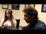 Rafa Nadal - Playing Poker, Talking Tennis   PokerStars