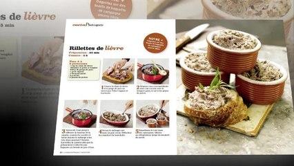 Charcuteries de nos régions, le nouveau hors-série cuisine Le Chasseur Français !