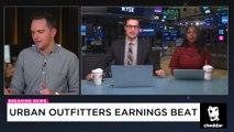 Urban Outfitters Crushes Earnings