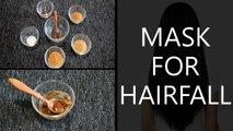 How To Make Homemade Hair Fall Mask   Boldsky