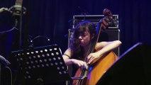 Le clarinettiste Louis Sclavis au festival Europa Jazz 2017