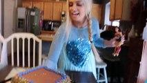 Frozen Elsa & Wonder Woman - Happy Playtime Water Surprise Fun _ Real Life Superhero Movie | Funny Sport | Funny Football | Funny Tennis