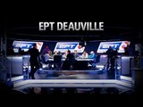 EPT Live 2014 Deauville Main Event, Day 2 EPT 10 (Русский)