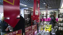 """Black Friday"": La France s'y met aussi..."
