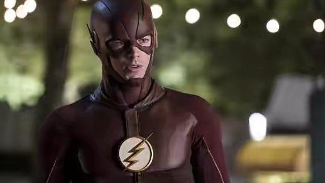 The Flash ~ Season 6 Episode 12 [Eps.12] Streaming Online