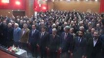 """Eski TBMM Başkanı Çiçek: """"Ak Parti Milletin Kurduğu Bir Partidir ve Milletin Desteklediği Bir..."""