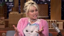 Miley Cyrus Just Slammed People Who Said She Looked Pregnant