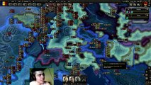 GERMANY SURRENDERS! Let's play: Hearts of Iron 4 - #19