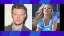 Nick Carter cantante de Backstreet Boys niega violación
