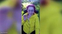 Cette lycéenne de 16 ans était la plus belle, mais après 1 pilule d'ecstasy, sa vie change à tout jamais par Topibuzz - Dailymotion