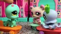 ✧Minişler: Şirinin Hayatı✧ Bölüm 2 (Final) - Minişler Cupcake Tv - LPS Littlest Pet Shop