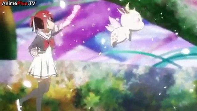 Yuuki Yuuna wa Yuusha de Aru: Yuusha no Shou Episode 0 English Sub