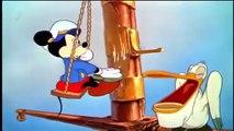 Dessins Animés en Français Complet Walt Disney Mickey Mouse et Donald Duck Episode #07