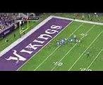 Minnesota Vikings vs. Detroit Lions  NFL Week 12 Game Preview  NFL Playbook