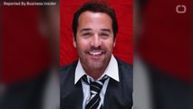 Jeremy Piven Accused By Another Woman Of Sexual Misconduct