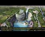 Favorite Futuristic Architecture Designs in the World 7 Futuristic floating cities that could save h (1)