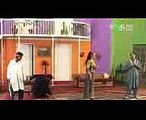 Hussan Hazir Hai Trailer  Zafri Khan and Nargis New Pakistani Stage Drama Trailer Full Comedy