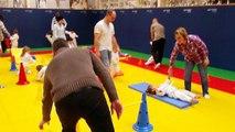 Baby judo samedi 251117