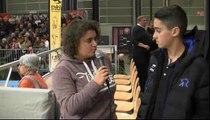 """Trophée des Villes à Autun, l'Interview Boulistenaute """"Jeunes"""" avec Chun BRUN équipe d'Albi"""