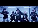 BTS (방탄소년단) - MIC Drop (Steve Aoki Remix)