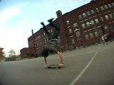 ��Skate encor une fois��
