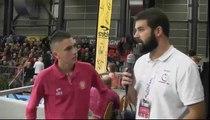 """Trophée des Villes à Autun, l'Interview Boulistenaute """"Jeunes"""" avec Adrien DELAHAYE équipe de Toulouse"""