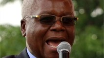 Ousted Zimbabwe Finance Minister In Court Over Corruption Charges