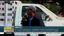 teleSUR noticias: Se incrementa la seguridad en Honduras para comicios
