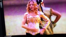 Madonna Re-Invention World Tour Blu Ray