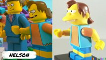 LEGO The Simpsons 2014 News! LEGO episode confirmed, D2C