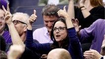 Julia Louis-Dreyfus Visits Chicago Amid Breast Cancer Battle