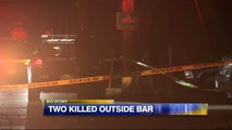 Two Brothers Killed During Shooting Outside Wisconsin Bar