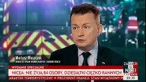Polish Government releases video criticising EU's record on migrant crisis and terrorism