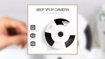 1.3MP 960P HD Wireless IP Camera CCTV WI-FI VR 2MP Home Security Smart System iOS/Android View Surveillance Wifi Mini IP