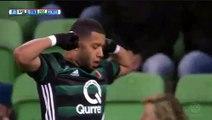 50'   Vilhena T Goal HD - Groningen 0-1 Feyenoord 25.11.2017
