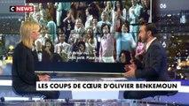 La Playlist CNEWS du 25/11/2017