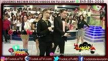 Mark B carga a El Pachá-Entrevista completa-Pégate Y Gana Con El Pachá-Video